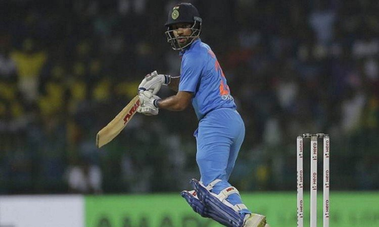 India beat Bangladesh by 6 wickets in Nidahas Trophy Images