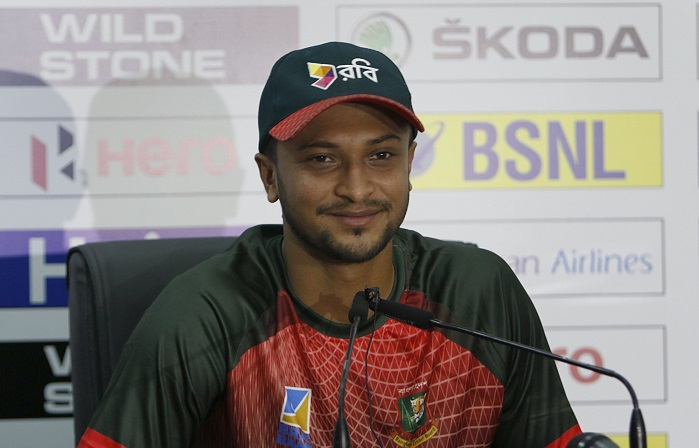 I would ask Rubel to bowl again in 19th over, says Shakib Al Hasan