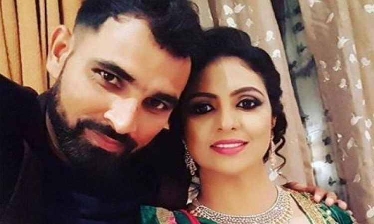 mohammed Shami's wife alleges threats on social media, seeks police protection