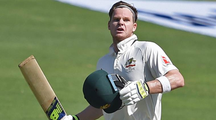STEVEN SMITH complete 10000 runs in International cricket