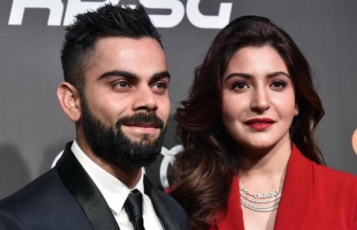 How Virat Kohli rates wife Anushka Sharma's performance in horror film Pari