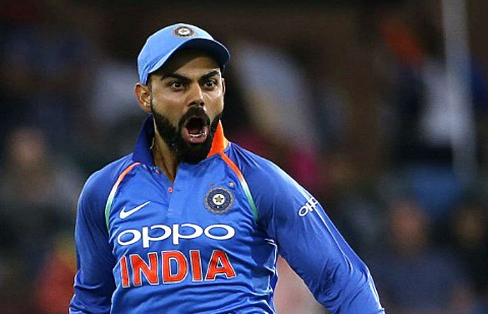 Virat Kohli reminds me of Imran Khan says Ravi Shastri