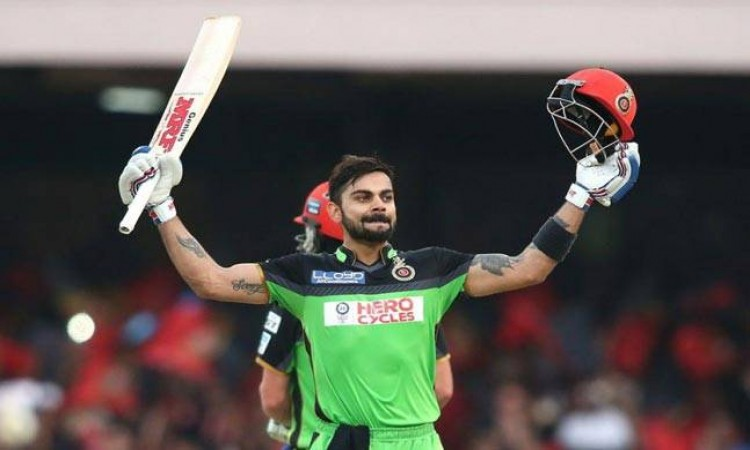 IPL 2018: RCB to don green jersey vs Rajasthan Royals on April 15