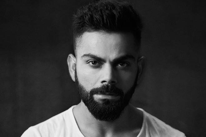 Virat Kohli Was Just Spotted With The Most Expensive Wallet Ever