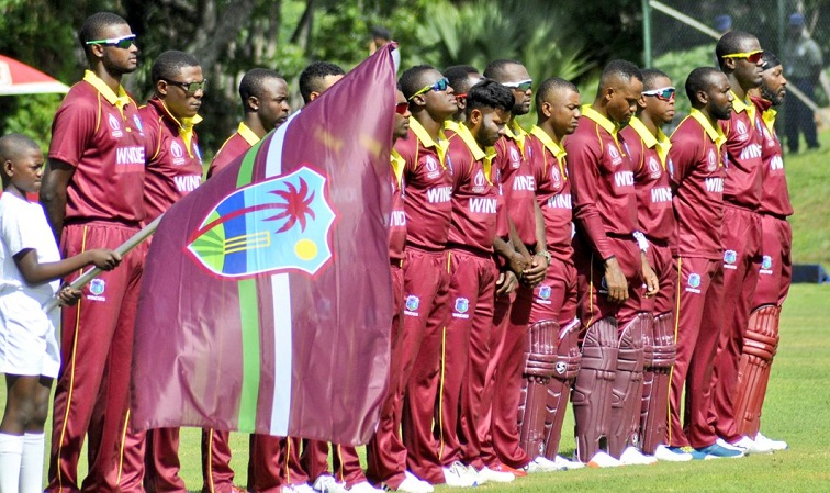 Keemo Paul replaces Sheldon Cottrell in Windies squad