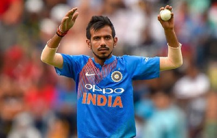 Yuzvendra Chahal need 3 wickets to surpass Ashish Nehra's record