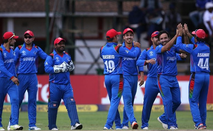 Afghanistan to face world champions in their World Cup 2019 opener