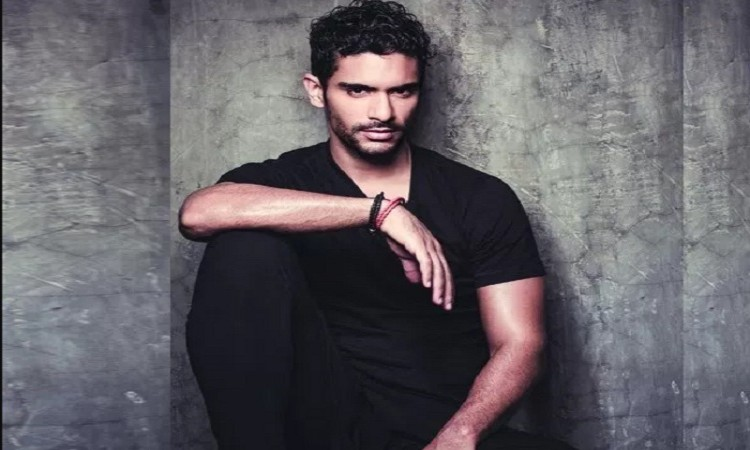 Images for Cricket not gentleman's game any more Angad Bedi