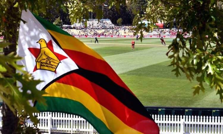 Australia-Zimbabwe-Pakistan T20I Tri-Series 2018