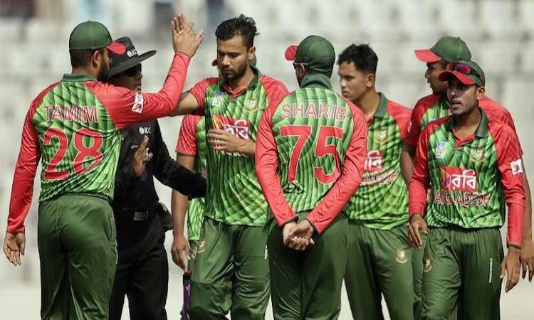 Bangladesh Cricket Schedule