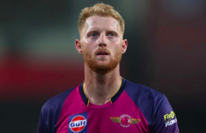 Stokes working on alignment to reduce stress on back