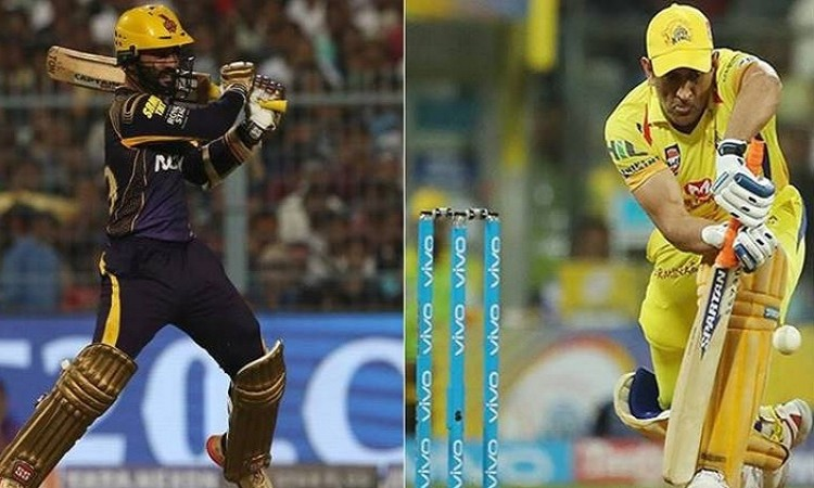 Images for CSK VS KKR