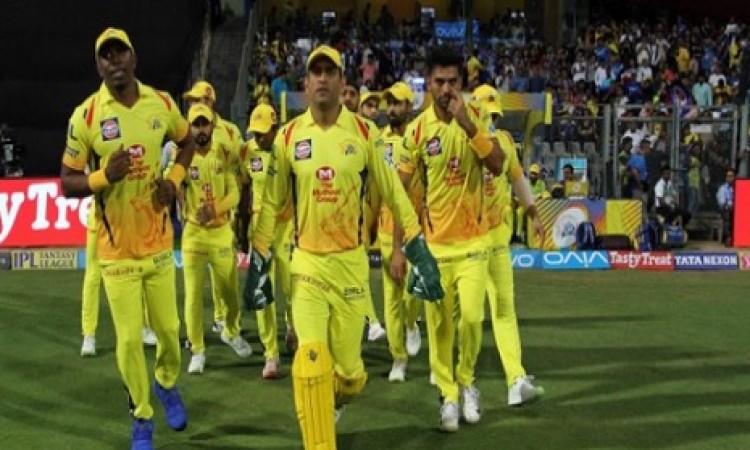 कावेरी विवाद : चेन्नई में आईपीएल मैच के लिए सुरक्षा बढ़ाई