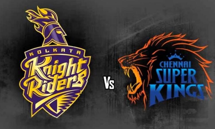 Images for CSK VS KKR