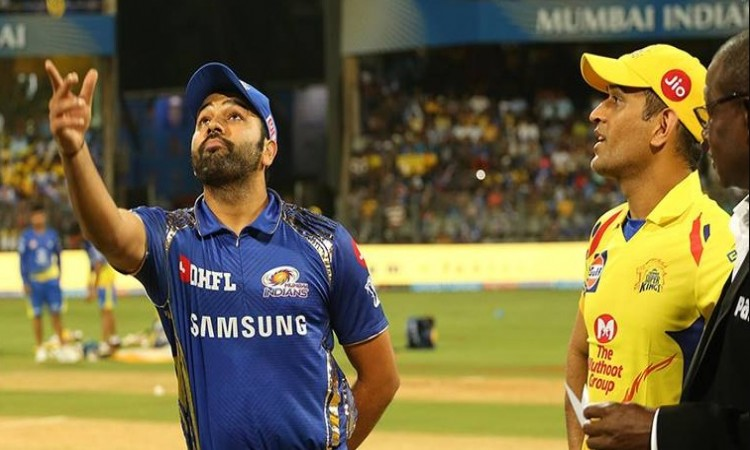 Images for MI vs CSK