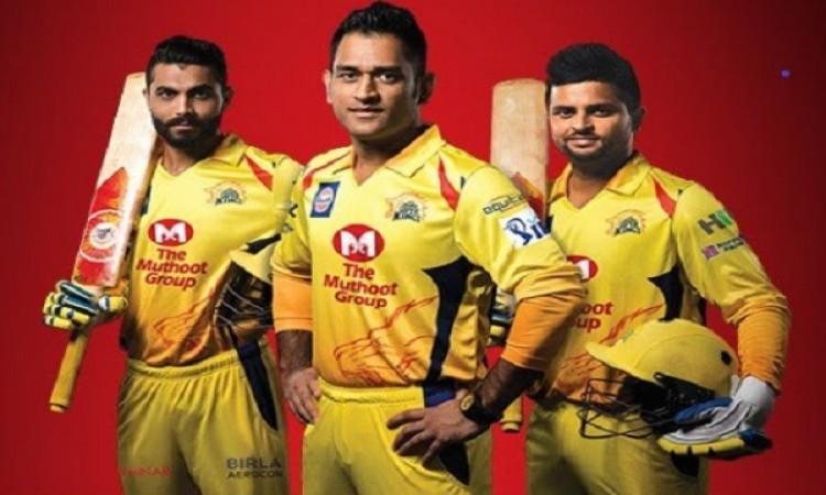 आईपीएल 2018 में चेन्नई सुपरकिंग्स की टीम क्या दोहरा पाएगी एक बार फिर इतिहास, जानिए