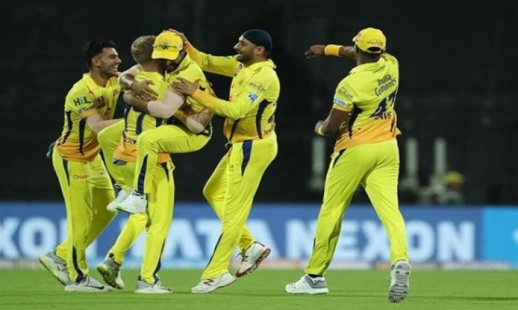 Images for Chennai Super Kings