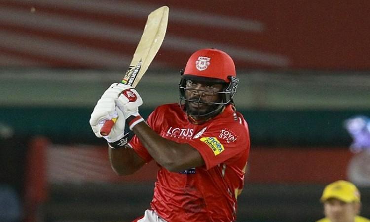 IPL 2018: Kings XI Punjab post 197/7 against CSK