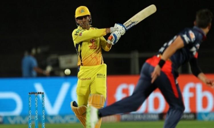 51 रन की धमाकेदार पारी में धोनी ने बना दिए कई दिलचस्प रिकॉर्ड