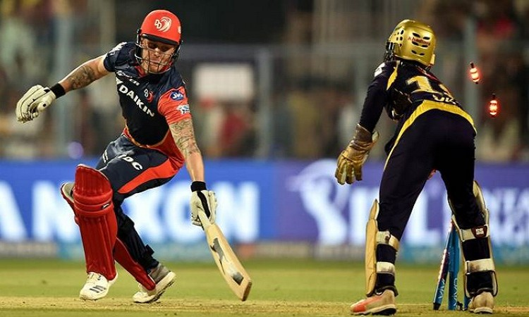 Images for DD vs KKR