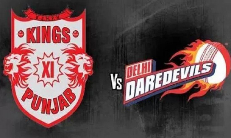 Images for Delhi Daredevils vs Kings XI Punjab