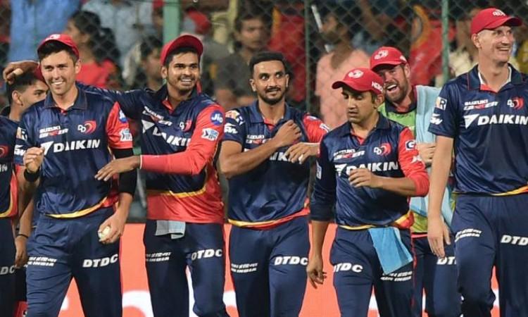 Delhi Daredevils Probable Playing XI vs Chennai Super Kings