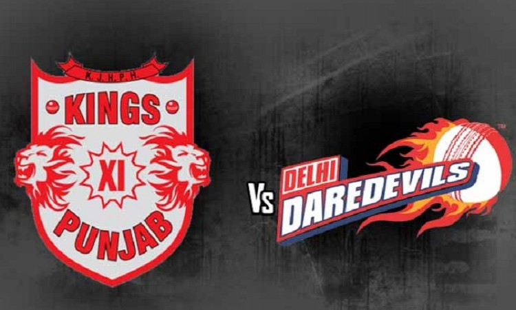 Images for DD vs KXIP