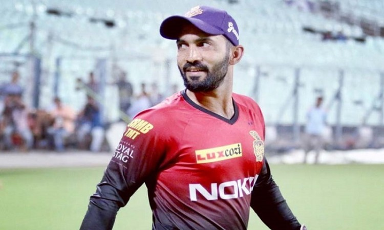 Dinesh Karthik Gives Us A Lot Of Confidence, Says Simon Katich