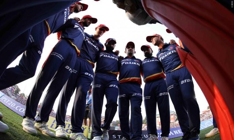Delhi Daredevils Probable XI vs Rajasthan Royals