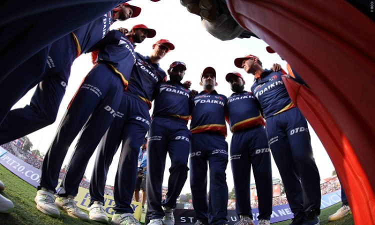 Delhi Daredevils have won the toss and have opted to field