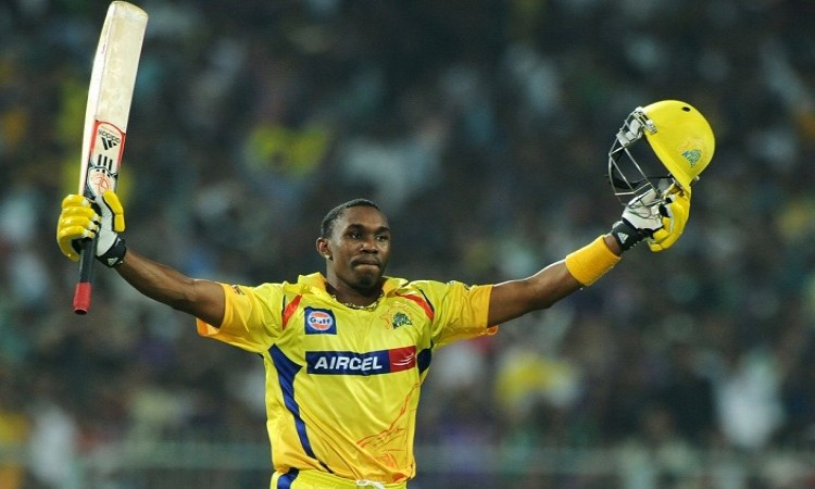 Dwayne Bravo is the first player to hit 3 sixes in an over off Jasprit Bumrah in T20