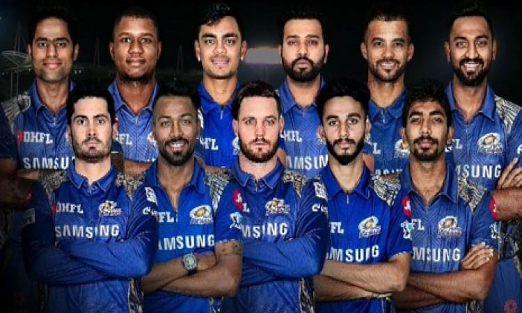 चेन्नई सुपरकिंग्स के खिलाफ मुंबई इंडियंस ने किए दो चौंकाने वाले बदलाव, जानिए प्लेइंग इलेवन