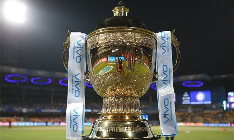 Images for Part of 2019 IPL may  shift to the UAE due to general elections