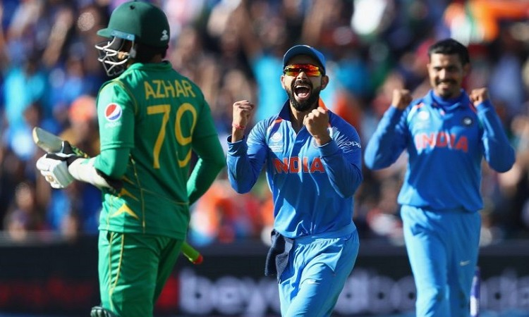 Asia Cup 2018 set to be played in UAE