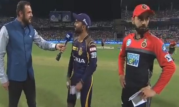 Images for KKR VS RCB