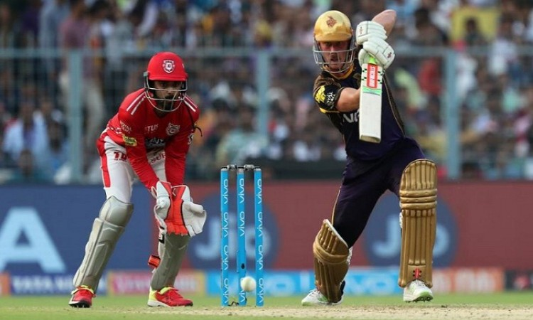 Images for KKR vs KXIP