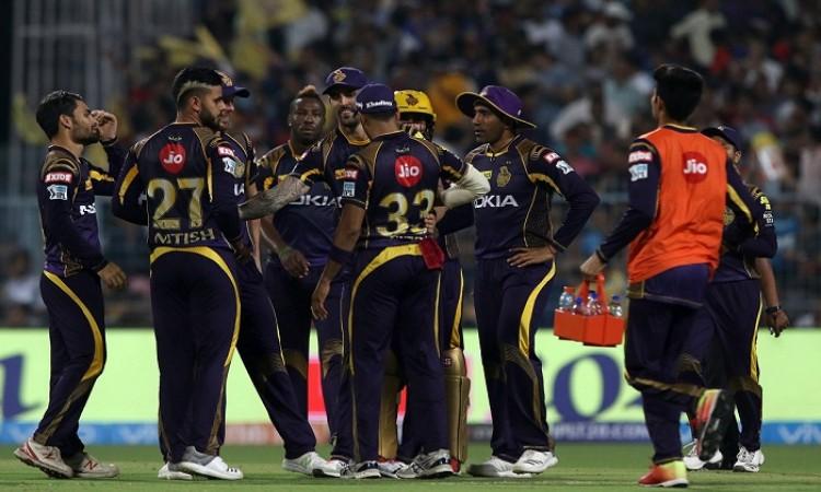 Kolkata Knight Riders Probable XI vs Chennai Super Kings