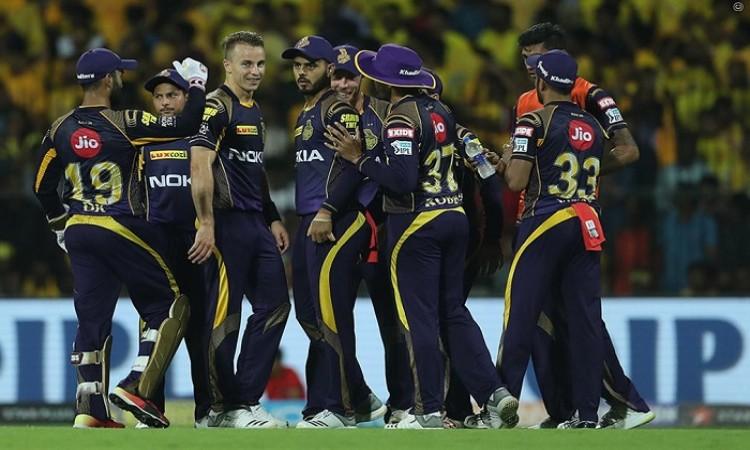 Kolakata knight riders predicted playing XI vs Delhi Daredevils