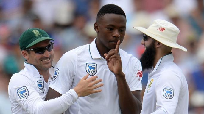 Kagiso Rabada top-ranked bowler