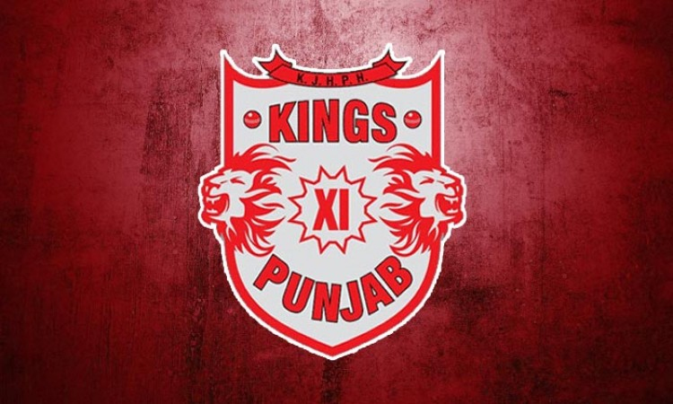 KXIP Team Profile