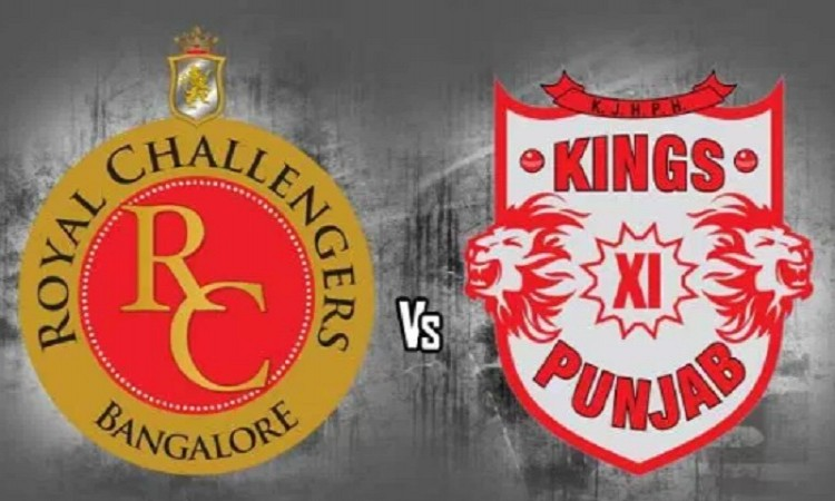 Images for KXIP vs RCB