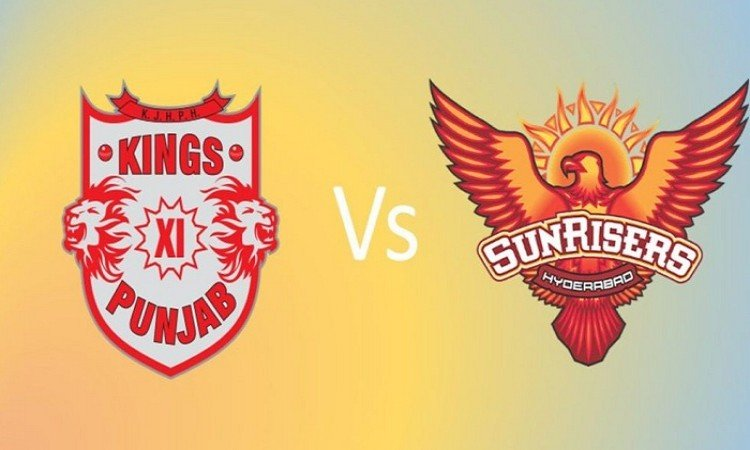 Images for KXIP vs SRH