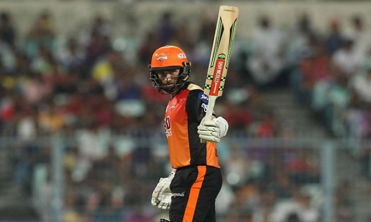 Kane Williamson becomes 5th Captain to win their first three IPL games