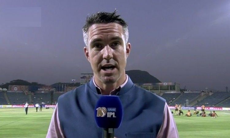 Kevin Pietersen reveal his team of choice for IPL 2018