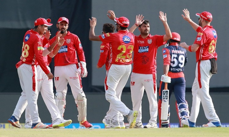 kings xi punjab probable playing 11 vs Royal Challengers Bangalore