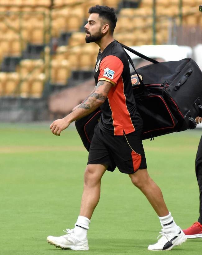 Kohli Images in Hindi