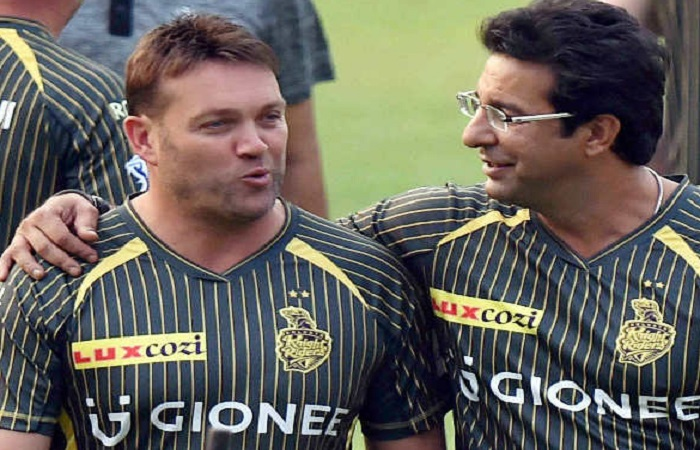 IPL: Hoping for Curran to play big role: KKR coach Kallis  Images
