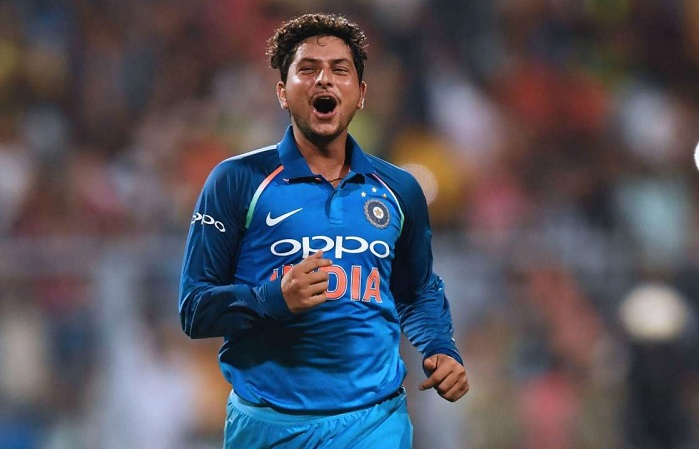 Kuldeep Yadav reveals the two batsmen whose wickets he desires the most