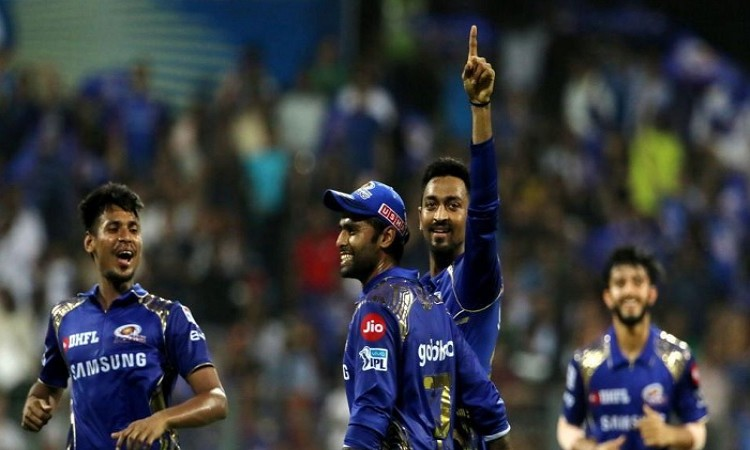 Images for MI vs RCB