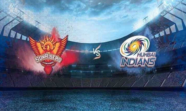 Images for MI vs SRH
